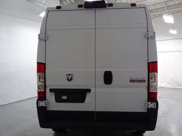 2018 ProMaster 2500 High Roof FWD,  Empty Cargo Van #1DF8277 - photo 4