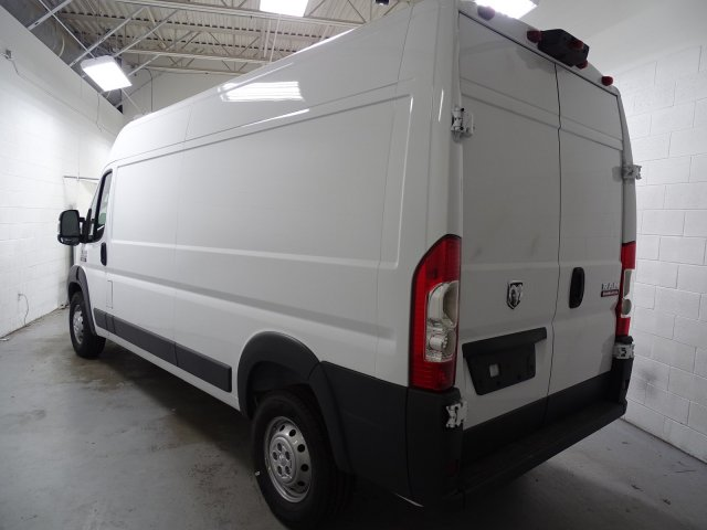 2018 ProMaster 2500 High Roof FWD,  Empty Cargo Van #1DF8286 - photo 2