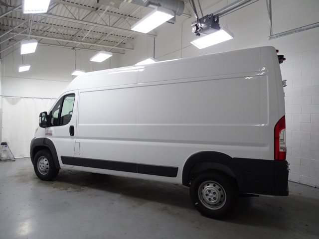 2018 ProMaster 2500 High Roof FWD,  Empty Cargo Van #1DF8286 - photo 5
