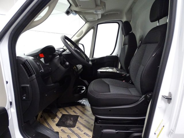 2018 ProMaster 2500 High Roof FWD,  Empty Cargo Van #1DF8286 - photo 9