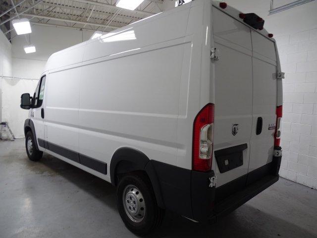 2018 ProMaster 2500 High Roof FWD,  Empty Cargo Van #1DF8289 - photo 2