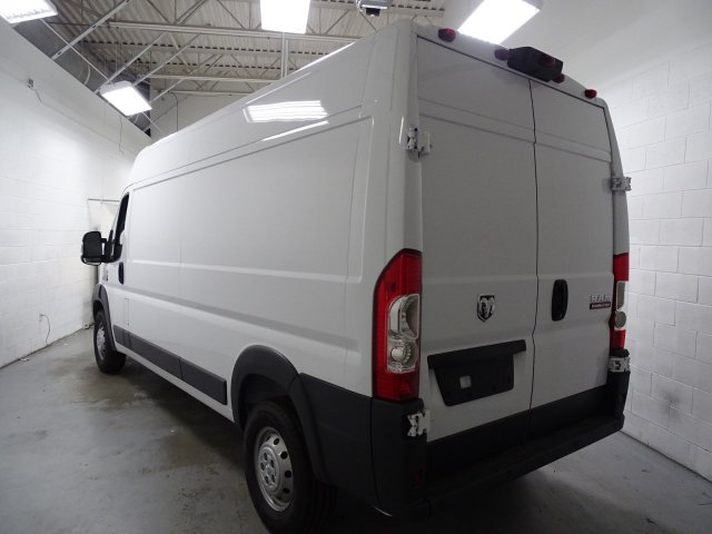 2018 ProMaster 2500 High Roof FWD,  Empty Cargo Van #1DF8291 - photo 2