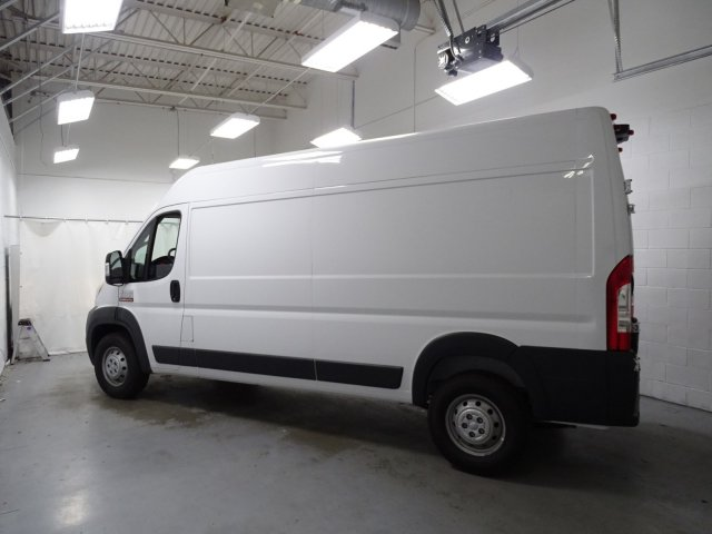 2018 ProMaster 2500 High Roof FWD,  Empty Cargo Van #1DF8291 - photo 5