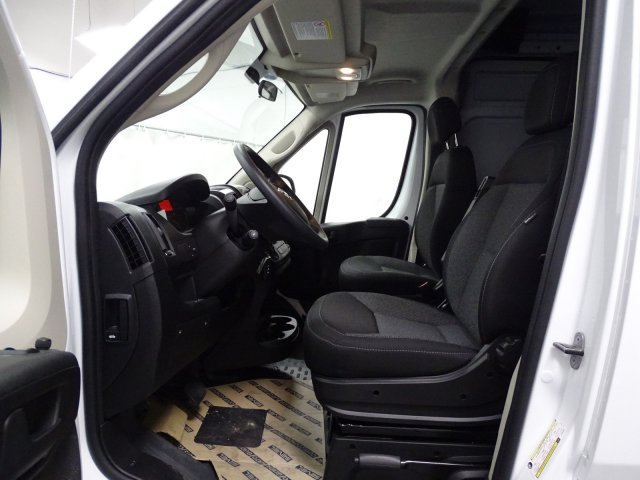 2018 ProMaster 2500 High Roof FWD,  Empty Cargo Van #1DF8291 - photo 9