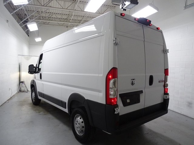 2018 ProMaster 1500 High Roof FWD,  Empty Cargo Van #1DF8292 - photo 2