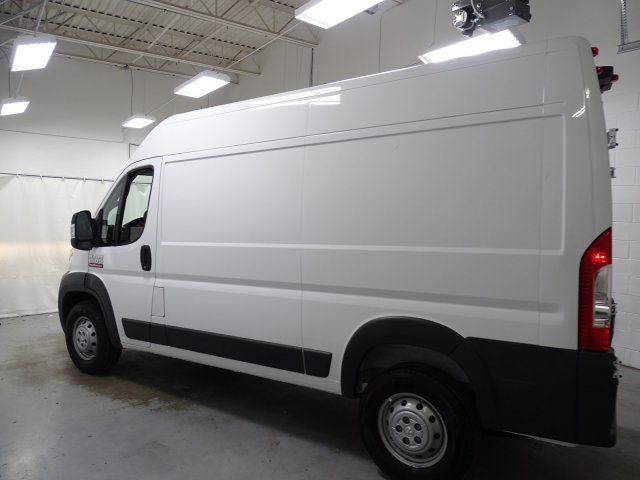 2018 ProMaster 1500 High Roof FWD,  Empty Cargo Van #1DF8292 - photo 5