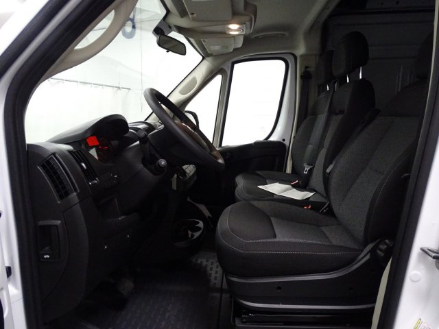 2018 ProMaster 1500 High Roof FWD,  Empty Cargo Van #1DF8292 - photo 9