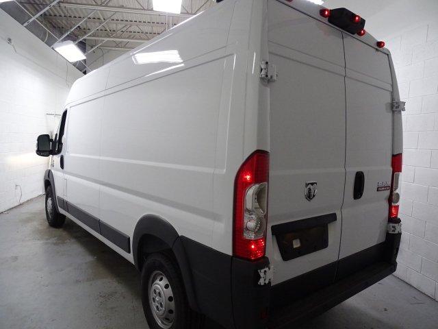 2018 ProMaster 2500 High Roof FWD,  Empty Cargo Van #1DF8296 - photo 2