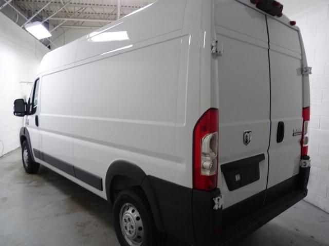 2018 ProMaster 2500 High Roof FWD,  Empty Cargo Van #1DF8298 - photo 2