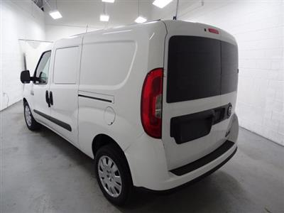 2018 ProMaster City FWD,  Empty Cargo Van #1DF8378 - photo 2