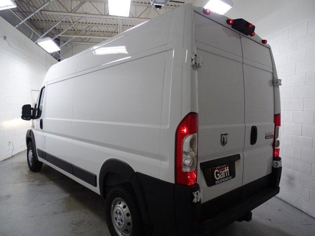 2019 ProMaster 2500 High Roof FWD,  Empty Cargo Van #1DF9012 - photo 2