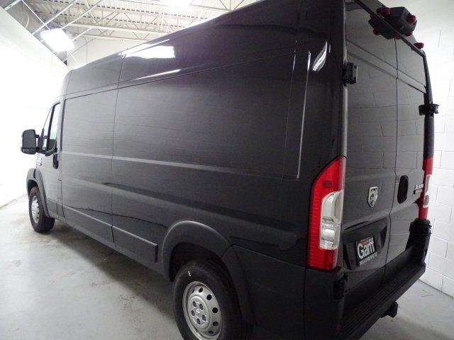 2019 ProMaster 2500 High Roof FWD,  Empty Cargo Van #1DF9016 - photo 2