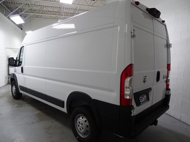 2019 ProMaster 2500 High Roof FWD,  Empty Cargo Van #1DF9017 - photo 2