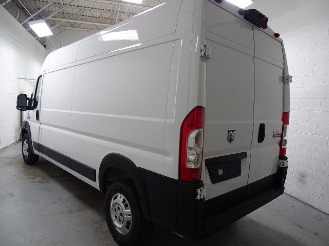 2019 ProMaster 2500 High Roof FWD,  Empty Cargo Van #1DF9042 - photo 2