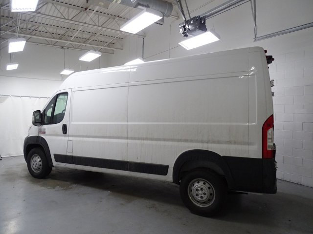 2019 ProMaster 3500 High Roof FWD,  Empty Cargo Van #1DF9055 - photo 5