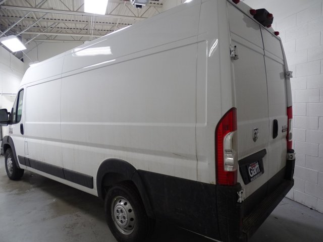2019 ProMaster 3500 High Roof FWD,  Empty Cargo Van #1DF9057 - photo 2