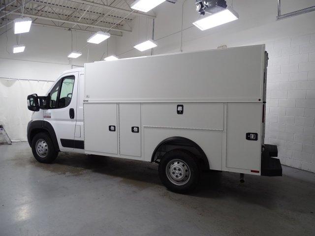 2019 ProMaster 3500 Standard Roof FWD,  Knapheide Service Utility Van #1DF9092 - photo 5