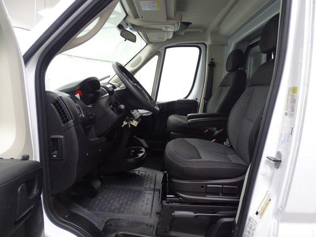 2019 ProMaster 3500 Standard Roof FWD,  Knapheide Service Utility Van #1DF9092 - photo 9