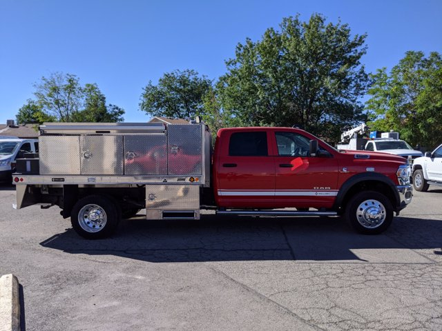 2019 Ram 5500 Crew Cab DRW 4x4, ProTech Other/Specialty #1DF9101 - photo 3