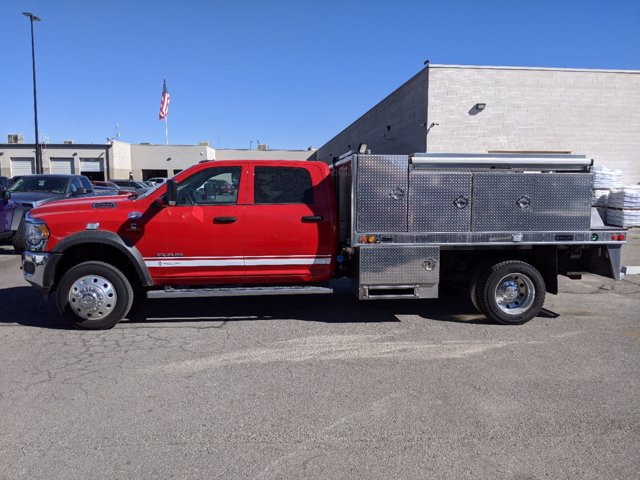 2019 Ram 5500 Crew Cab DRW 4x4, ProTech Other/Specialty #1DF9101 - photo 6