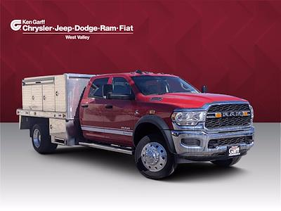 2019 Ram 5500 Crew Cab DRW 4x4, ProTech Other/Specialty #1DF9101 - photo 1