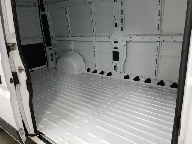 2019 Ram ProMaster 2500 High Roof FWD, Empty Cargo Van #1DF9214 - photo 1