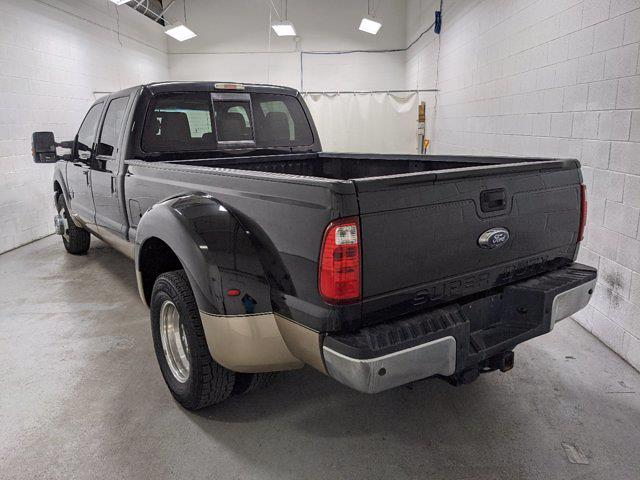 2014 Ford F-350 Crew Cab DRW 4x2, Pickup #1DX4223 - photo 1
