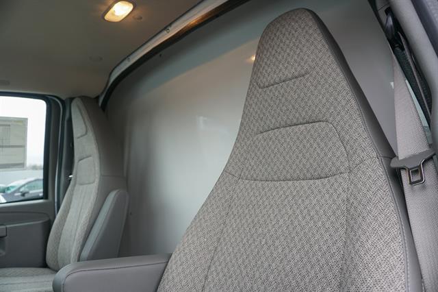 2020 Chevrolet Express 3500 4x2, Dejana DuraCube Max Service Utility Van #G00917 - photo 14