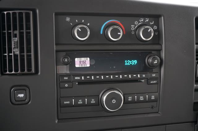 2020 Chevrolet Express 3500 4x2, Dejana DuraCube Max Service Utility Van #G00917 - photo 17