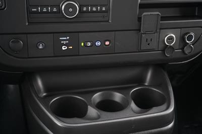 2020 Chevrolet Express 3500 4x2, Dejana DuraCube Max Service Utility Van #G00917 - photo 18