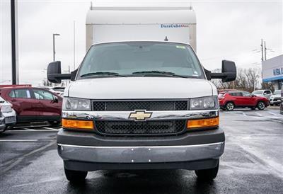 2020 Chevrolet Express 3500 4x2, Dejana DuraCube Max Service Utility Van #G00917 - photo 3