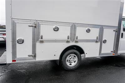 2020 Chevrolet Express 3500 4x2, Dejana DuraCube Max Service Utility Van #G00917 - photo 7