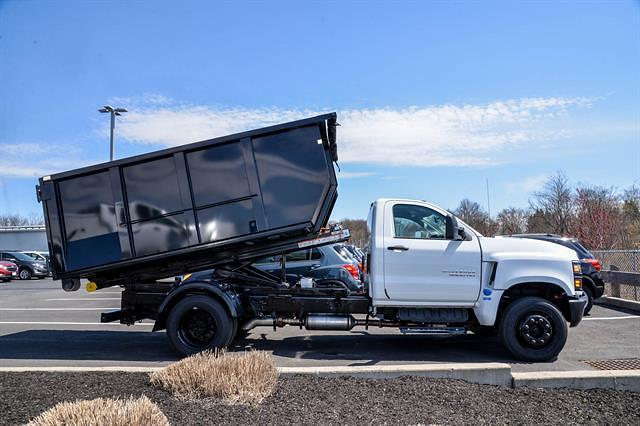 2020 Chevrolet Silverado 5500 Regular Cab DRW 4x2, Switch N Go Drop Box Hooklift Body #G01496 - photo 6
