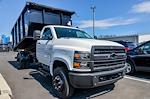 2020 Chevrolet Silverado 5500 Regular Cab DRW 4x2, Switch N Go Drop Box Hooklift Body #G01496 - photo 1