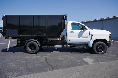 2021 Silverado 5500 Regular Cab DRW 4x2, 11 foot switch & go #G12884 - photo 2