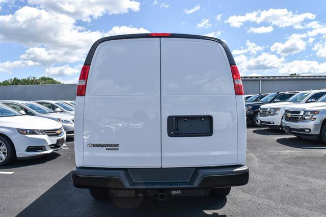 2016 Express 3500, Cargo Van #GV64862 - photo 4