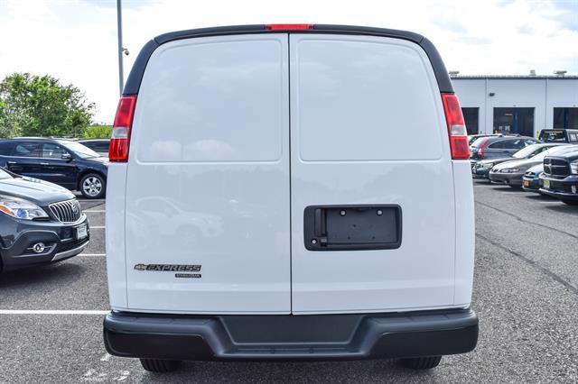2016 Express 3500, Cargo Van #GV64903 - photo 4