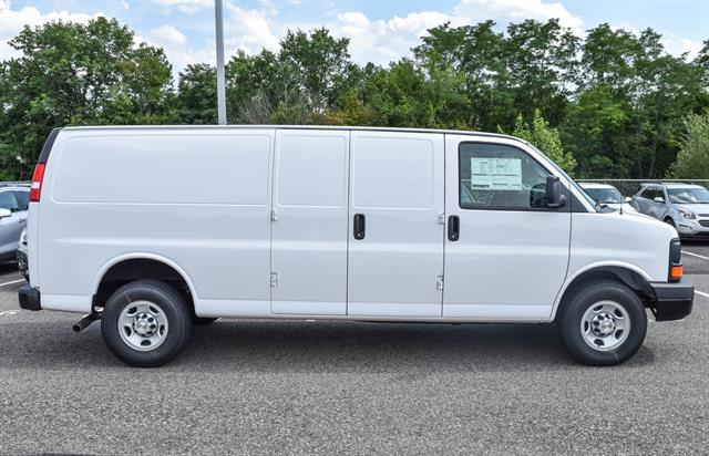 2016 Express 3500, Cargo Van #GV64903 - photo 5