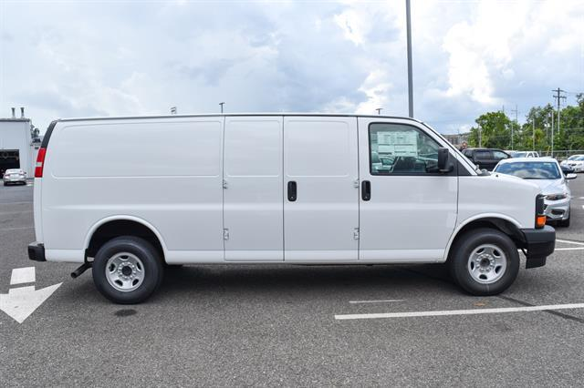 2017 Express 3500, Cargo Van #GV75027 - photo 5