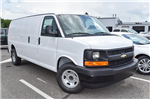 2017 Express 3500, Cargo Van #GV75027 - photo 1