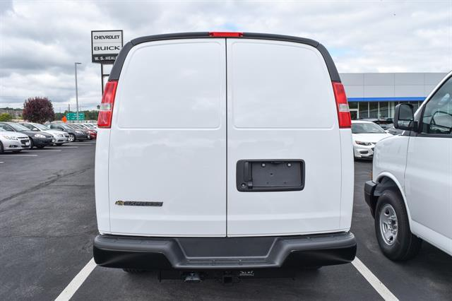 2017 Express 2500, Cargo Van #GV75218 - photo 4
