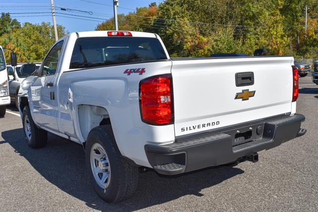2017 Silverado 1500 Regular Cab 4x4 Pickup #GV75338 - photo 2