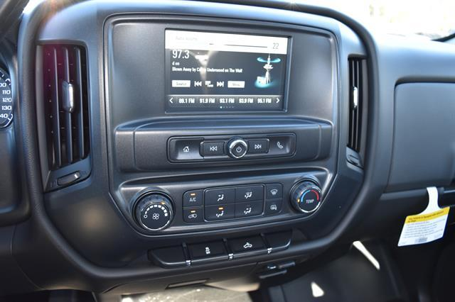 2017 Silverado 1500 Regular Cab 4x4 Pickup #GV75338 - photo 9