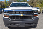 2017 Silverado 1500 Regular Cab 4x4 Pickup #GV75338 - photo 3