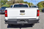2017 Silverado 1500 Regular Cab 4x4 Pickup #GV75338 - photo 4
