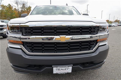 2017 Silverado 1500 Regular Cab 4x4, Pickup #GV75401 - photo 3