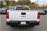 2017 Silverado 1500 Regular Cab 4x4, Pickup #GV75401 - photo 4