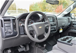 2017 Silverado 1500 Regular Cab 4x4, Pickup #GV75401 - photo 7