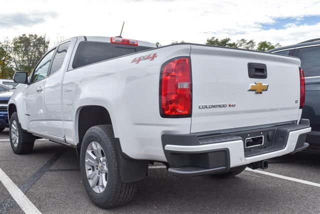 2018 Colorado Extended Cab 4x4, Pickup #GV87094 - photo 2