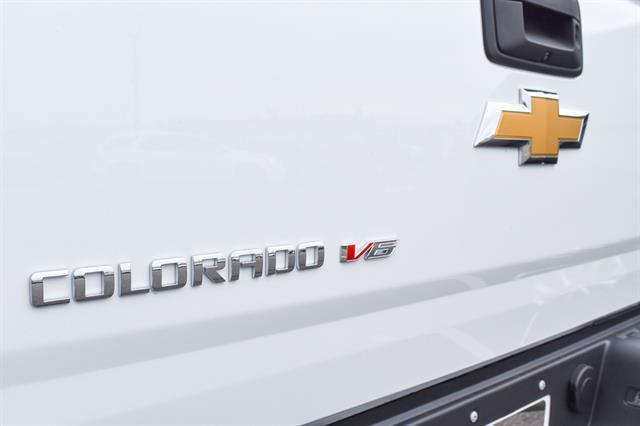 2018 Colorado Extended Cab 4x4, Pickup #GV87094 - photo 6